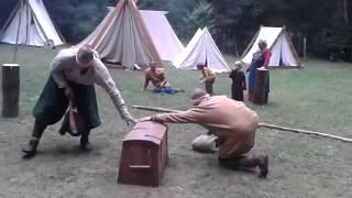 Забава викингов