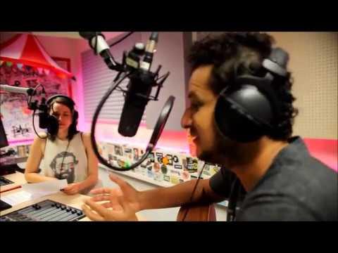 Mr. Kowalsky's Radio Interview || One Love Radio at KölnCampus  - Germany