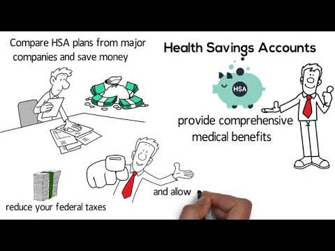hsa-high-deductible-health-insurance---low-cost-medical-plans