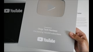 100K Subs - Giveaway Results - Winners Revealed
