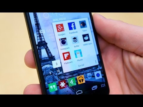 Top 5 Social Apps for Android | Pocketnow