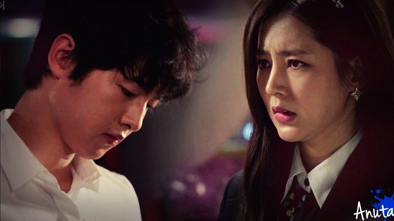 Han chae ah joo won dating