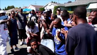 Yo Gotti | Thizz Nation| Act Right | BTS | ShotByR