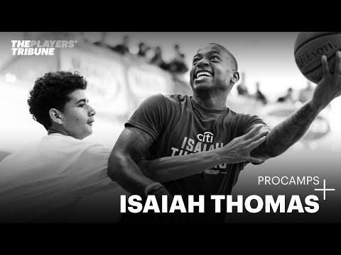 Citi Isaiah Thomas Basketball ProCamp