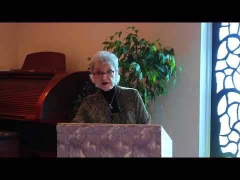 Unity Spiritual Center- Rev. Judy Marie- Guidance