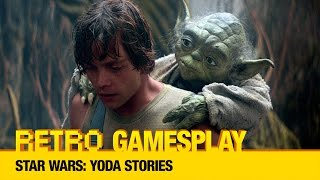 Retro GamesPlay: Yoda Stories