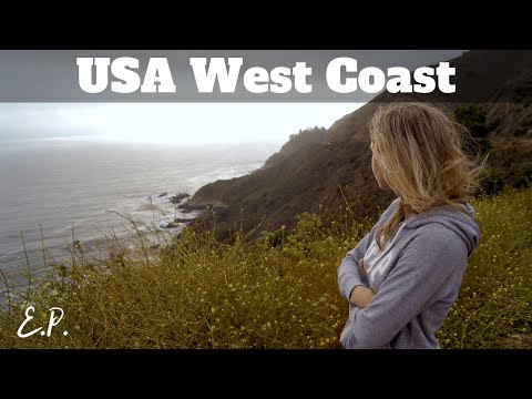 USA, West Coast – Yosemite, Las Vegas, Grand Canyon, San Francisco, LA, Universal Studios