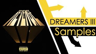 Every Sample From Dreamville's Revenge Of The Dreamers III