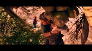 Уроки выживания - Trailer