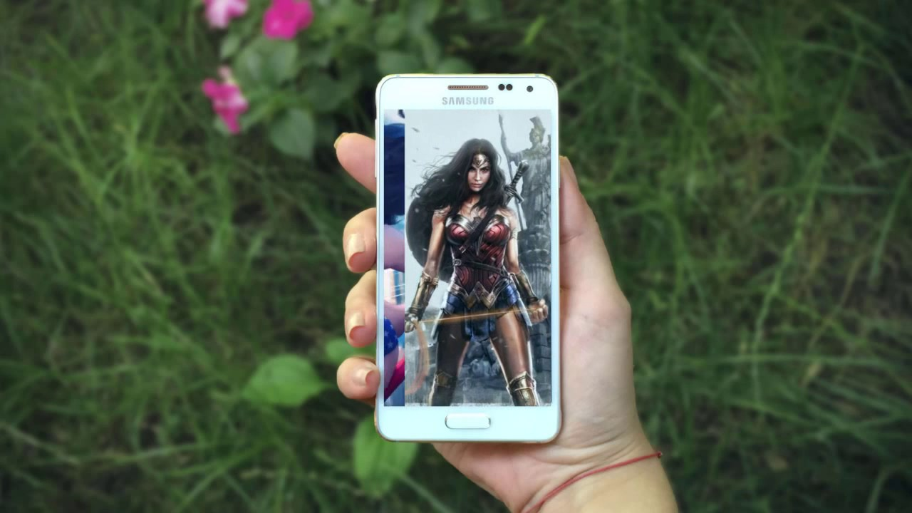 photo wonder app for android