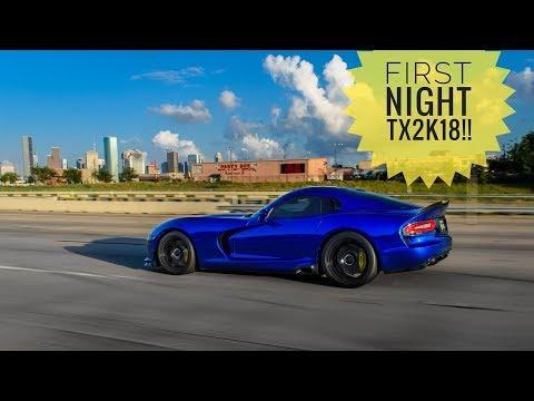 TX2K18 NA Viper steps up to 1000hp+ cars??!!