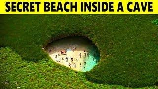 15 Unbelievable Places that Actually Exist #2