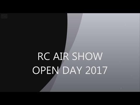 rc open 2017