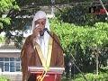 Syekh Ali Jaber Menangis Saat Membaca Doa Ini