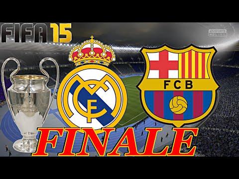 real madrid gegen barcelona