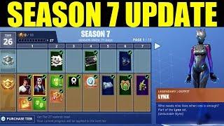 season 7 patch notes
