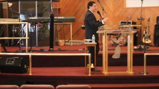Sleepy Hollow NY - Pastor Mark Santiago February 19, 2017