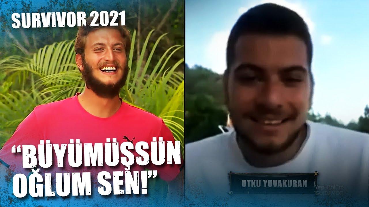 BERKAY KARDEŞİYLE YARIŞTI!   Survivor 2021