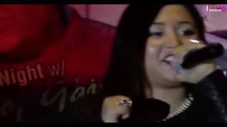 Astha Raut Laijau Dolima Live Show