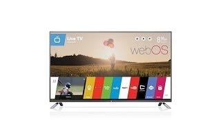 LG 60in 3D Smart LED Full 1080p HDTV with webOS