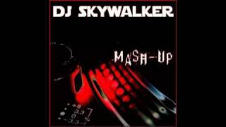 Eminem Love The Way You Lie (DJ Skywalker Remix) ft. Nas & Biggie