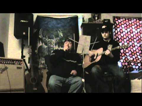 help me turn the wine back into water. ( cover ) by Johnny Knipp