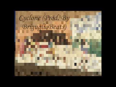 Cyclone - Fire Rap Beat (Prod. By BriguglioBeats)