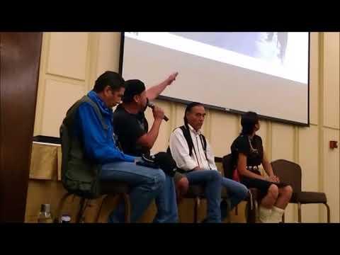 Veterans For Peace Standing Rock Panel - Part 5