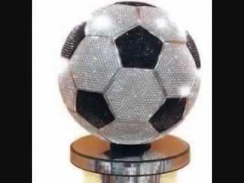 Bola Termahal Di Dunia