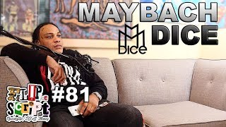 F.D.S #81 - MAYBACH DICE - OPEN'S UP ABOUT BANG EM SMURF ( I INHERITED BEEF FROM S.B.G)