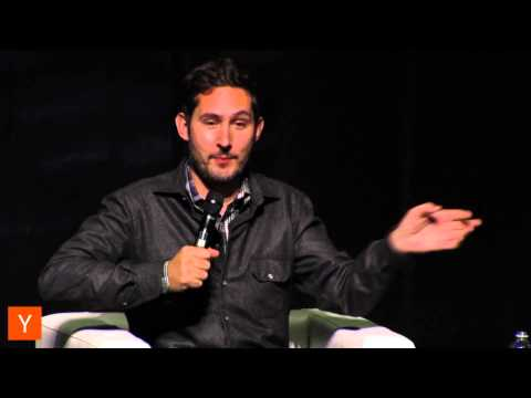 Kevin Systrom At Startup School SV 2014