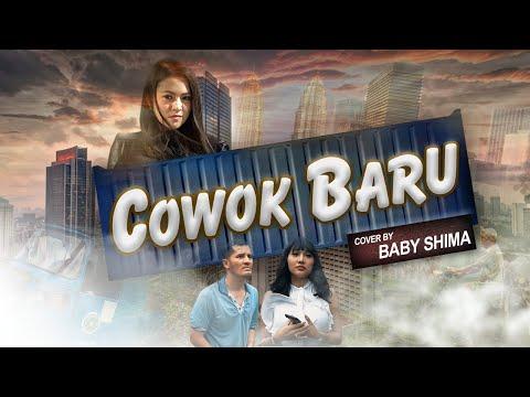 Download Cowok Baru Dato Aliff Syukri Cover by Baby Shima Mp4 baru