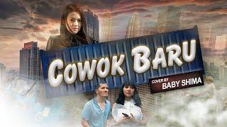 Cowok Baru Dato Aliff Syukri Cover by Baby Shima