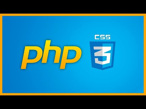 Use PHP in CSS