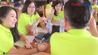 Coach Yusman Team Training for Business & Corporation - 3