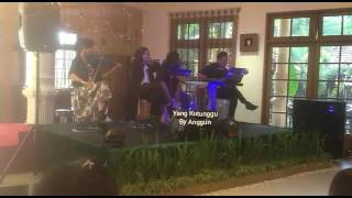 Download Video Yang ku Tunggu - Anggun ( Cover by Soul Sweet ID ) MP3 3GP MP4