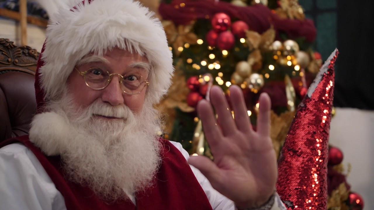 Il Babbo Natale.Video Messaggio Di Babbo Natale Il Nuovo Modo Di Ricevere Babbo Natale A Casa Tua Gazzetta Di Milano