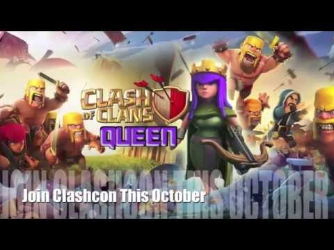 Clash of Clans September 2015 Update