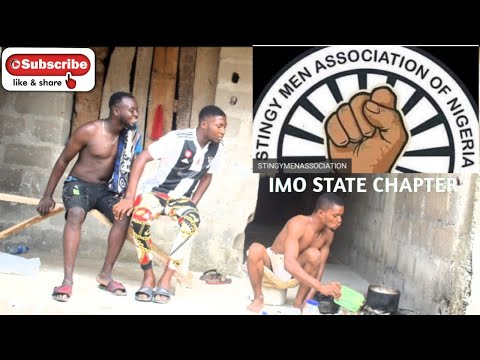 STINGY MEN ASSOCIATION OF NIGERIA IMO STATE CHAPTER