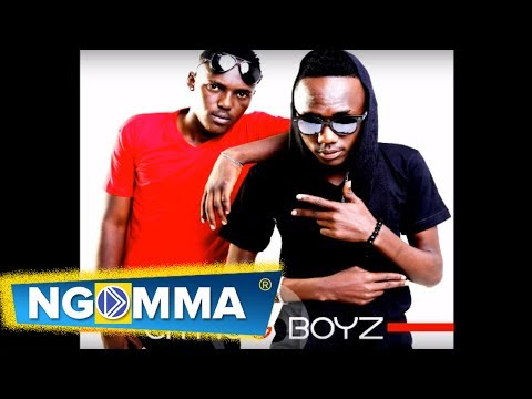 Litmus boyz-Africa's Moment(audio promo)