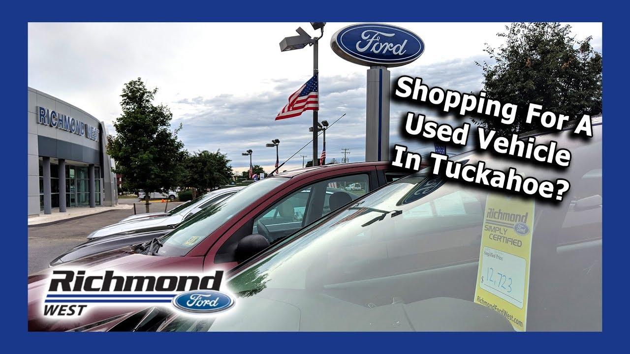 Used Car Dealerships Richmond Va >> Used Car Dealership In Tuckahoe Va