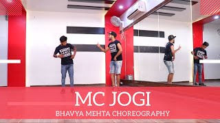 MC JOGI | Dance Choreography | BANDITS
