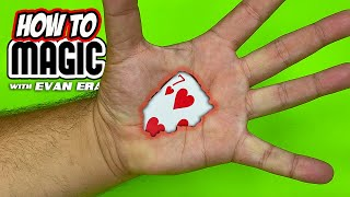 How To Do 7 MAGIC Card Tricks!
