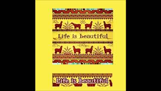 "Life is beautiful/BEMANI Sound Team ""猫叉Master"""