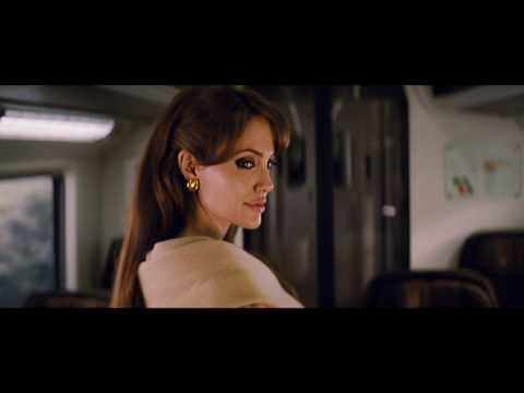 THE TOURIST - Trailer German Deutsch (Kinostart 16.12.2010)
