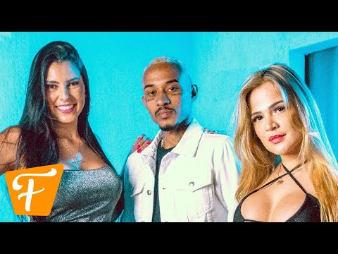 MC L da Vinte - Chamando seu nome  (Official Music Video)