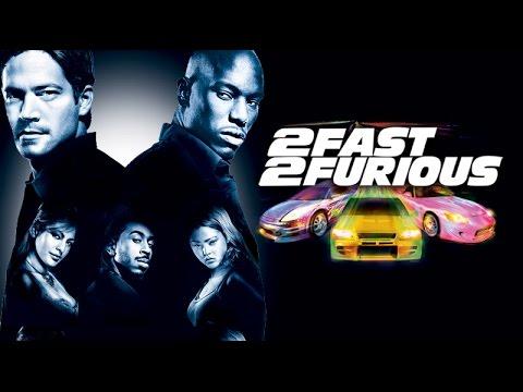 2 Fast 2 Furious (2003) Film Review ft. DRUNKEN SHENANIGANS