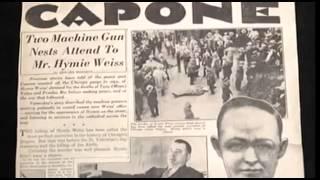 Al Capone: Człowiek z blizną - Biografia