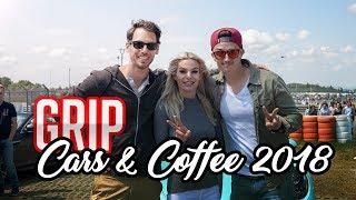 Grip Cars and Coffee 2018 Nürburgring mit Sophia Calate und Simon M...