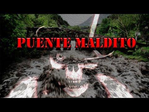 El Puente del Diablo Leyenda Mexicana Omares tal Cual